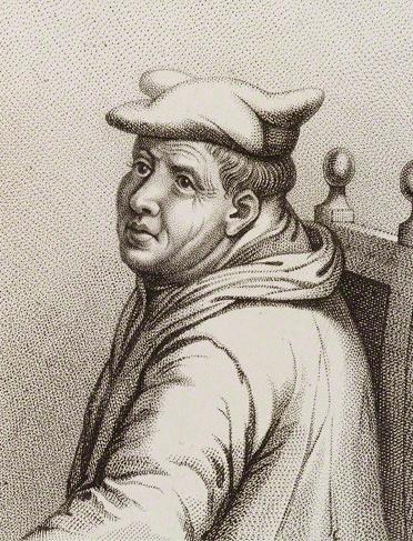 EdmundBonner - caricature